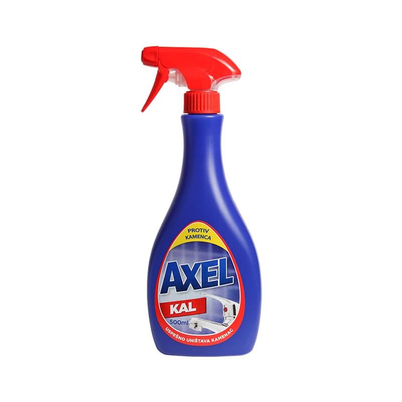 Axel za kamenac