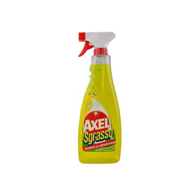 Axel Sgrasso sredstvo za čišćenje masnoće