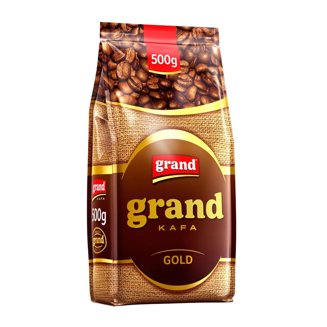 Kafa Grand Gold 500g