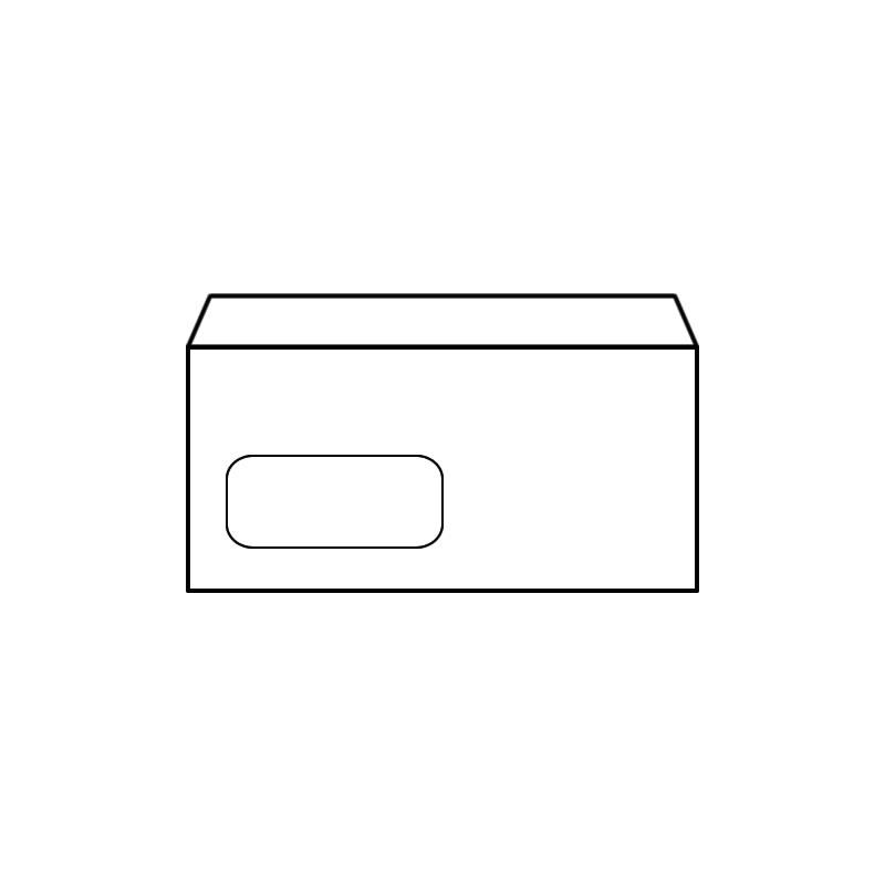 Amerikan LP 110x230mm