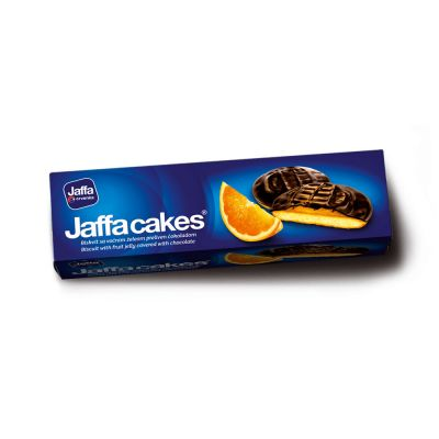 Jaffa keks